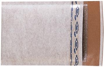Jiffy pochettes avec doublure en mousse, ft 152 x 229 mm, paquet de 20 pièces
