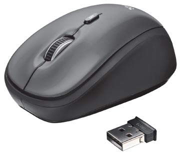 Trust souris Wireless YVI
