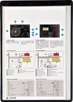Tarifold Porte-cadre magnétique