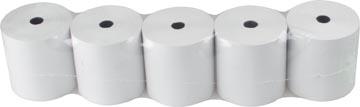 Bobine thermique sans BPA, ft 80 mm, diamètre +-78 mm, mandrin 12 mm, longueur 90 m