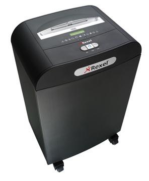 Rexel Mercury RDX2070 destructeur de documents
