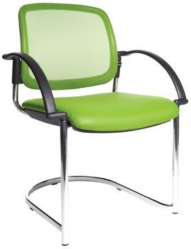Topstar chaise visiteur Open Chair 30, vert