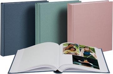 Brepols album photos NATURE, couleurs assorties