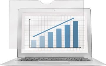 Fellowes filtre de confidentialité pour MacBook Pro 13 pouces retina display, 16:10