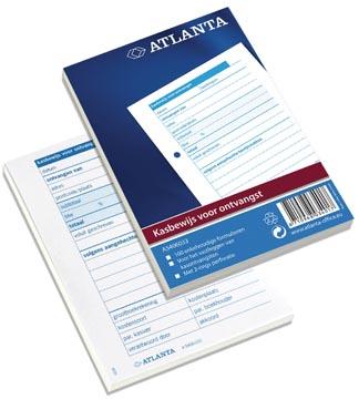 Atlanta by Jalema blocs reçus de caisse pour recettes