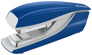 Leitz agrafeuse Flat Clinch 5523 bleu