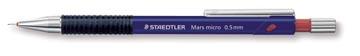 Staedtler portemine Mars Micro 775, pour mines de 0,5 mm