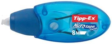 Tipp-Ex ruban de correction Micro Tape Twist