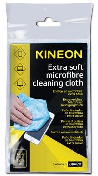 Kineon tissu microfibre extra doux