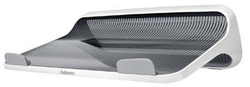 Fellowes I-Spire support pour ordinateurs portables, blanc