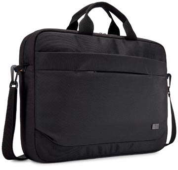 Case Logic Advantage sac informatique pour ordinateurs portables de 15,6 pouces
