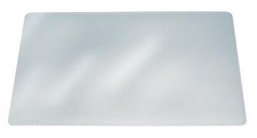 Durable sous-main Duraglas, ft 50 x 65 cm