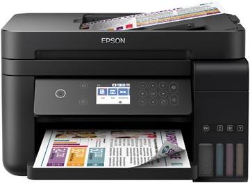 Epson imprimante 3-en-1 EcoTank ET-3750