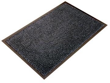 Cleartex paillasson d'entrée Ultimat, contre la poussière et des salissures, ft 90 x 300 cm