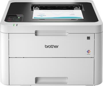 Brother imprimante Laser Couleur HLL3230