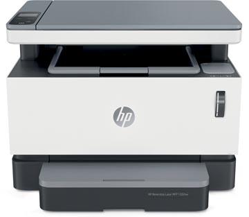 HP imprimante laser noir-blanc Neverstop 1202nw