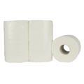 Papier toilette, 4 plis, 180 feuilles, paquet de 64 rouleaux
