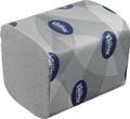 Kleenex papier toilette plié ultra, 2 plis